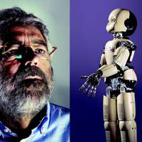 Robot see, robot do: Inside the autonomous android lab