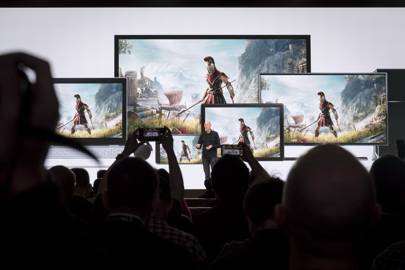 Google's Stadia game service is more powerful than an Xbox One X and PS4 Pro combined