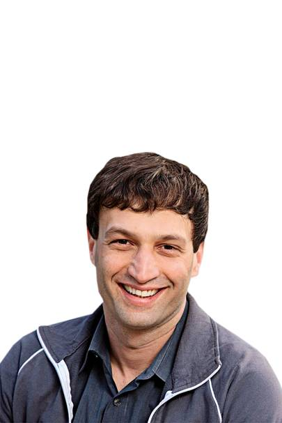Ron Gutman -- Founder and CEO, HealthTap