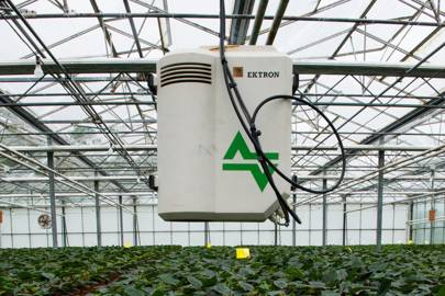 The robotic farmers that could finally solve the planet's food crisis