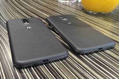 Moto G4 and G4 Plus specs, price and release date | WIRED UK