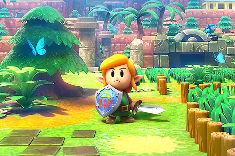 Link's Awakening is a nostalgic treasure (and a great Zelda game)