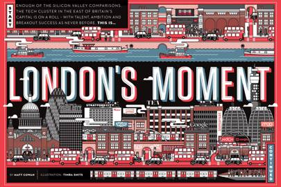 London's moment