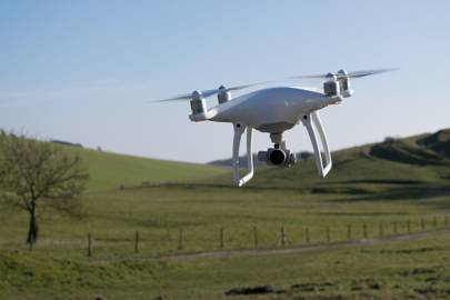 Thursday briefing: UK drone flier register to cost £4.1 million