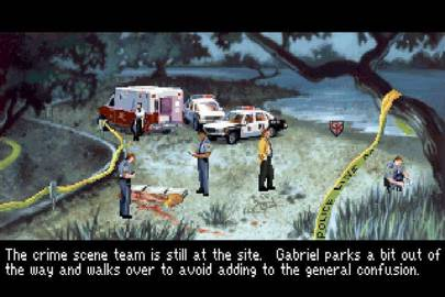 Classic Sierra adventure games finally come to Steam | WIRED UK