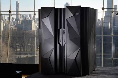 Why IBM still makes mainframes