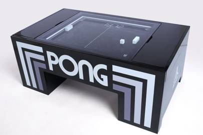 Remember that real-life Pong table? You can now order one...for $1,100 - Technology Updats
