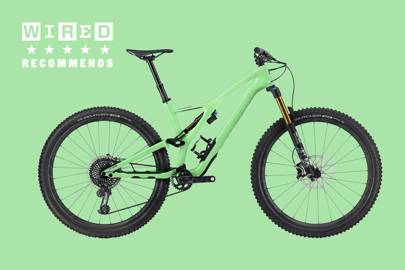 Best Mountain Bikes >> The Best Mountain Bikes You Can Buy Right Now In 2018 Wired Uk