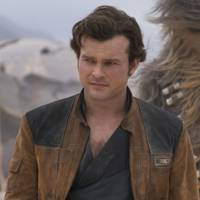 We need to talk about the crazy twists in Solo: A Star Wars Story
