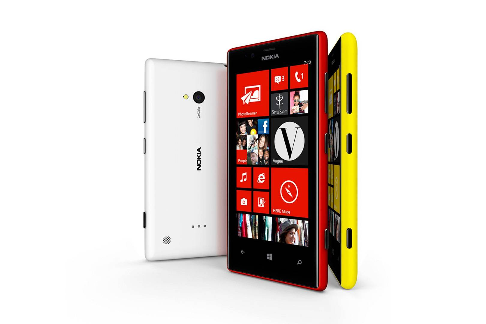 Nokia Lumia 720 Review Specs Performance Best Price And Camera 620 Magenta Quality Wired Uk