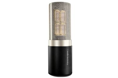 Audio-Technica AT5040 Studio Microphone