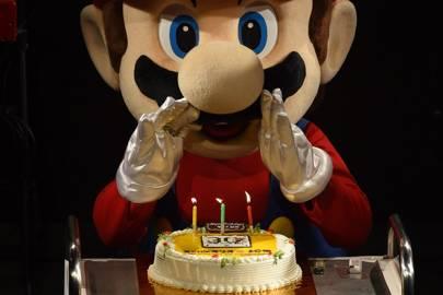 Nintendo wants to get into healthcare and restaurants