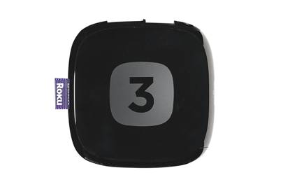 36. Set-top box for TV