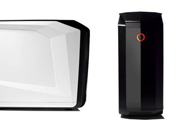 Origin PC Genesis