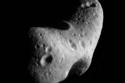 Big Ideas: Declare war on incoming asteroids