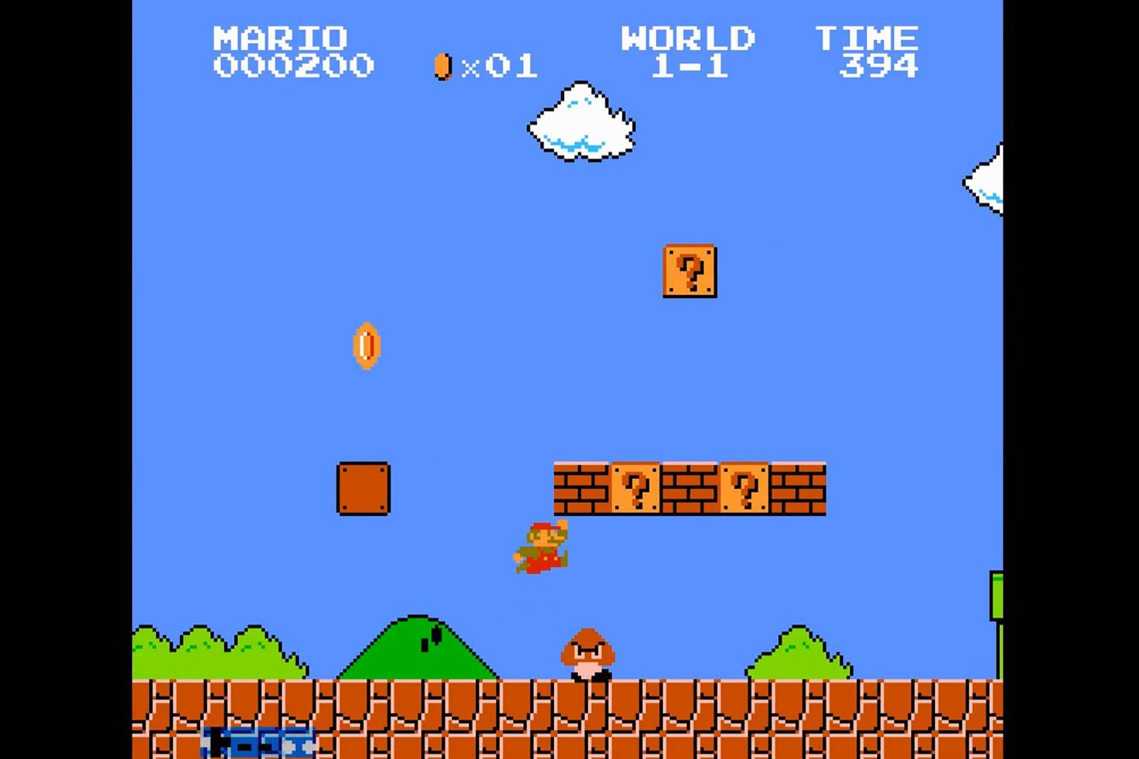 This AI 'solves' Super Mario Bros  and other classic NES games