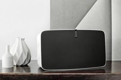 Sonos真的可以调整你的扬声器来适应你的房间