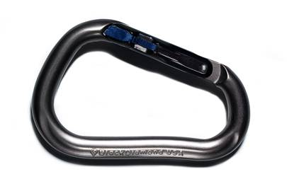 Black Diamond Magnetron carabiner