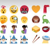iOS 10 2 release: how to get the new emoji, including the