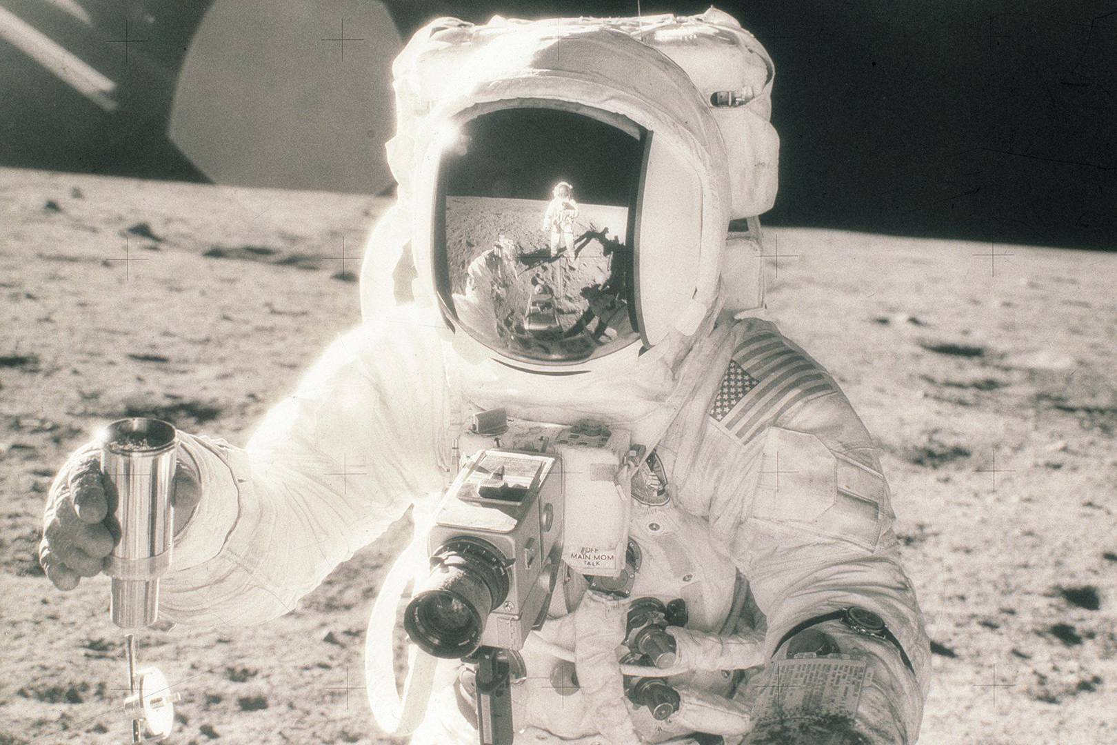The Moon Landing Is Not A Conspiracy Theory And This Equation Explains Why
