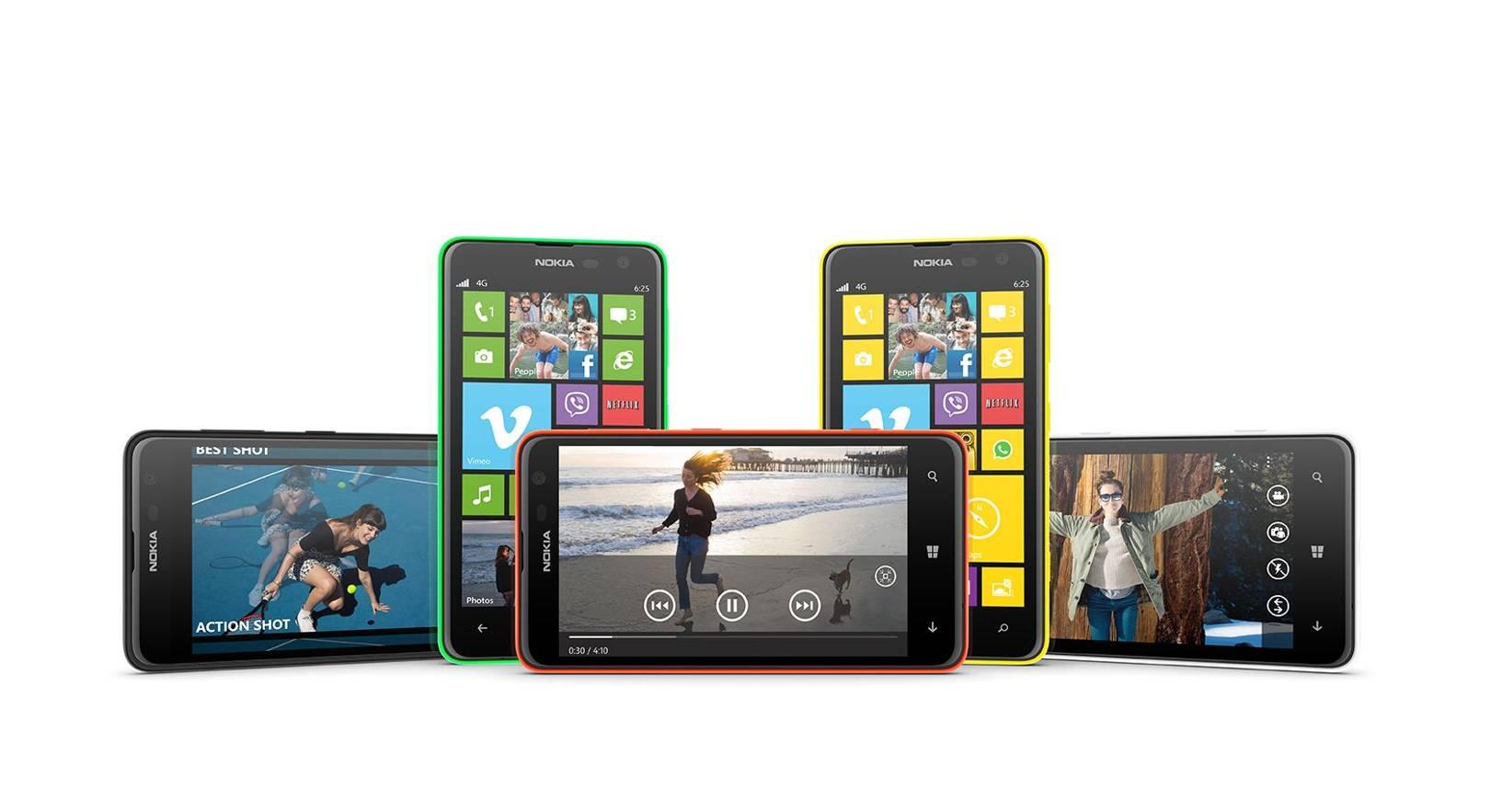 Microsoft kills off support for windows phone wired uk urtaz Choice Image