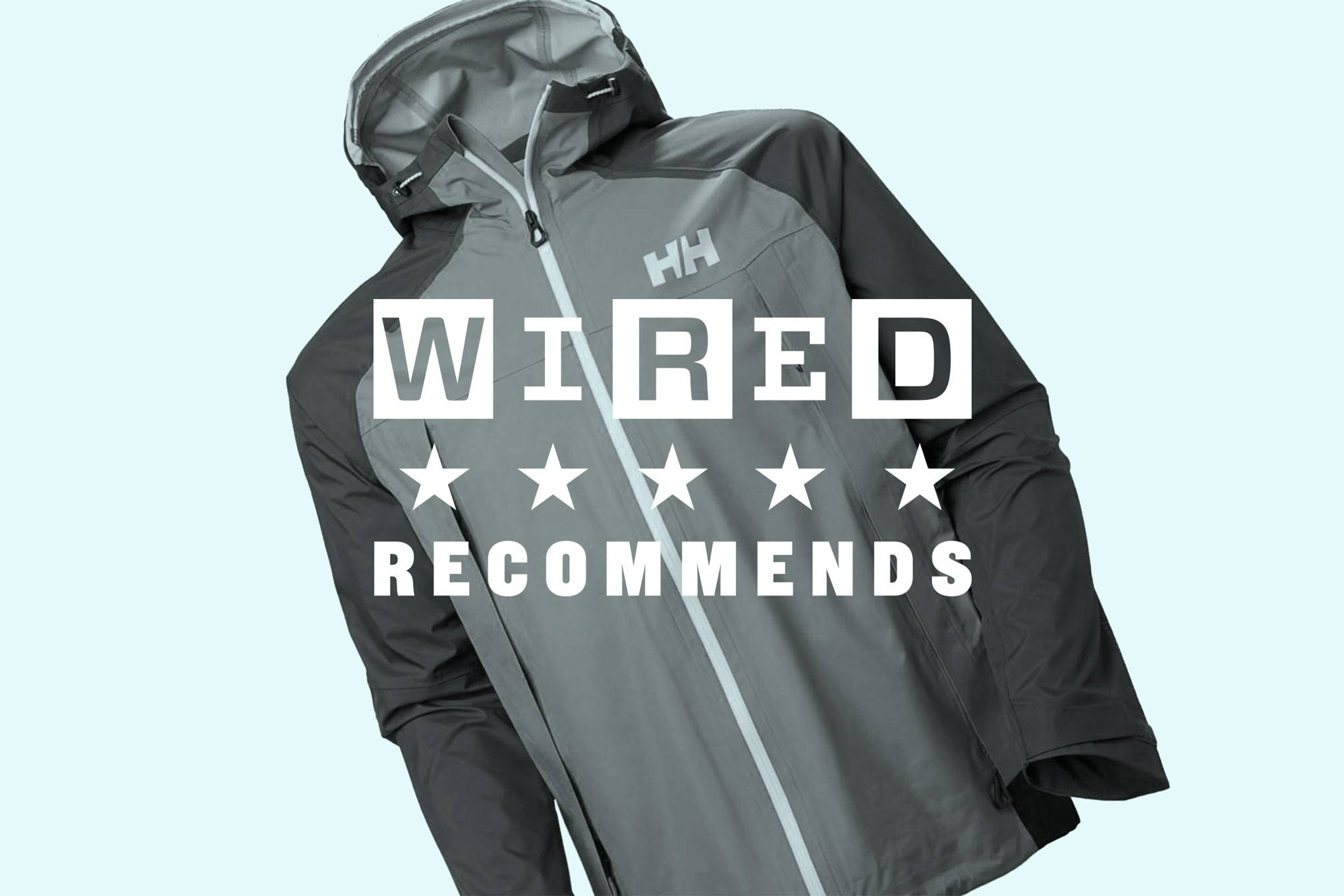 3420d0cd7da The best waterproof jackets to keep you dry (and stylish) for men ...