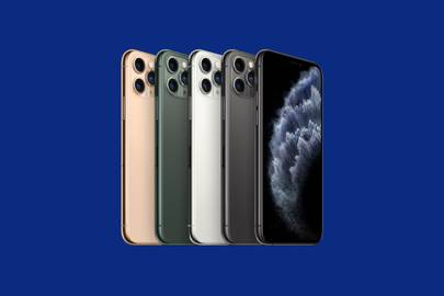 iPhone 11 Pro and Pro Max review: the best yet, but what's the point?