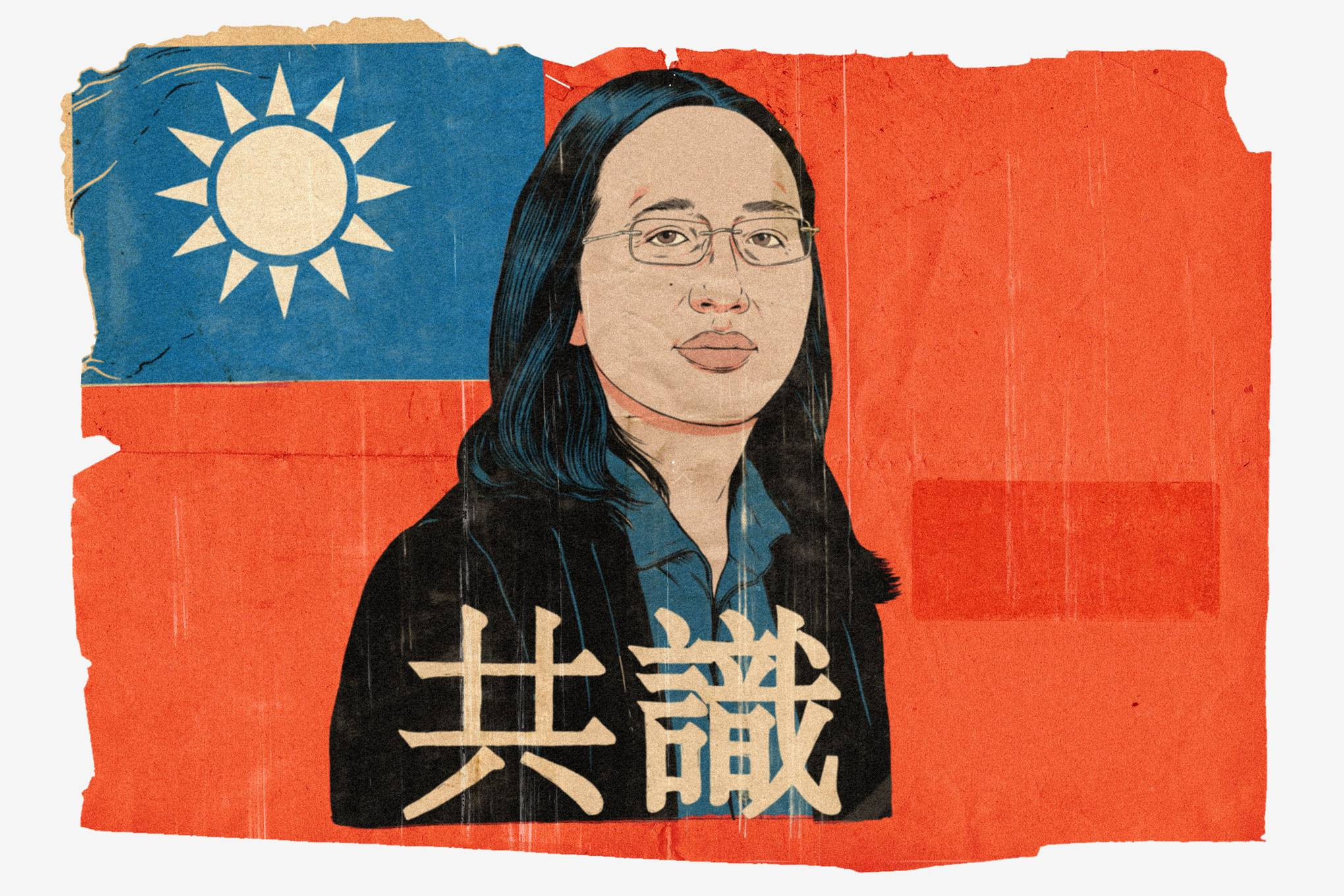 Taiwan is making democracy work again. It's time we paid attention