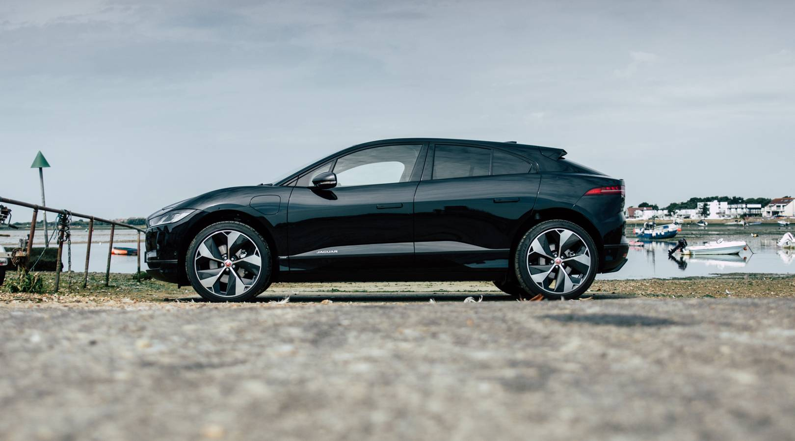 Jaguar I Pace Long Term Review A Serious Everyday Proposition Need Auto Electrical Wiring Diagram 2017 2018 Best Cars Reviews Wired Uk