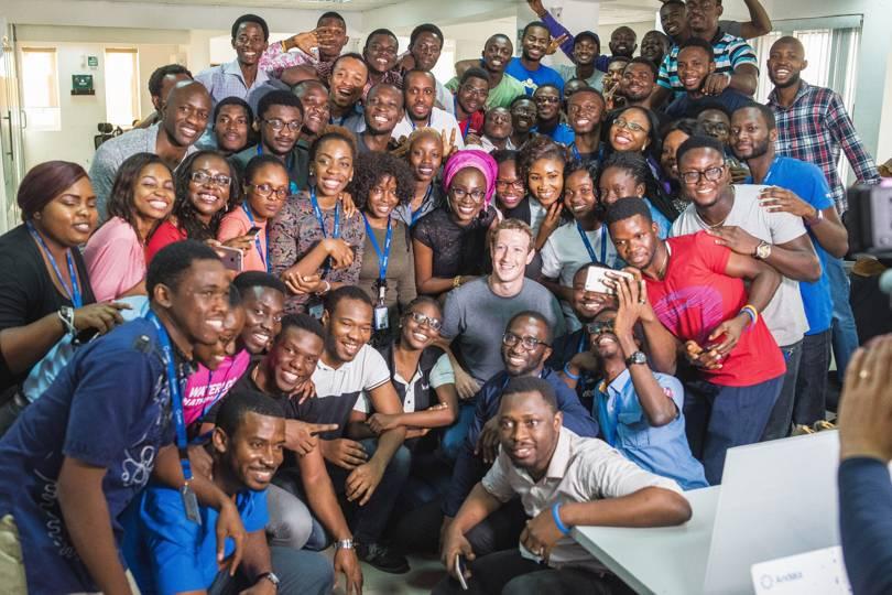 Andela Launches Developer Training In Uganda Wired Uk