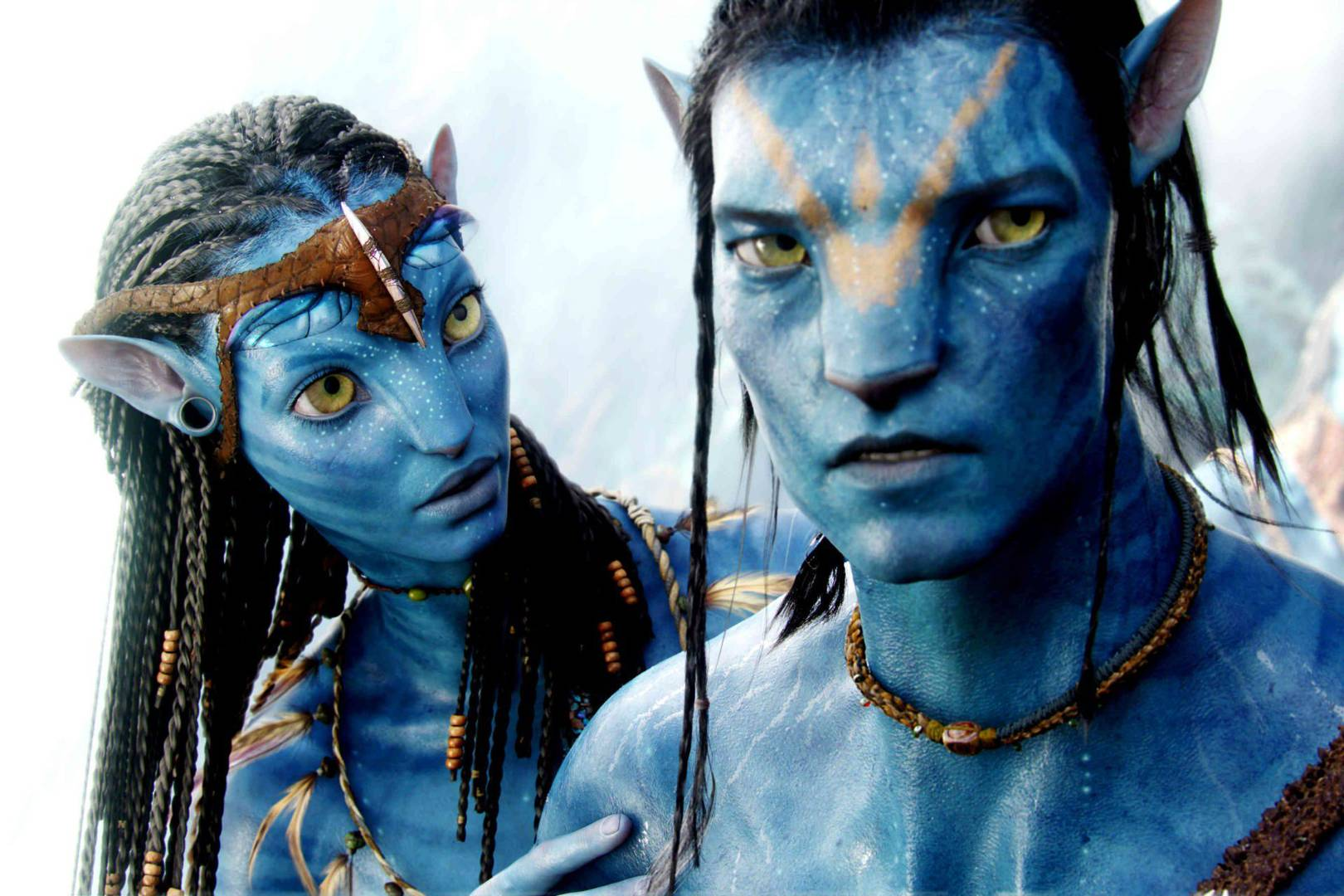 Avatar Alien Porn avatar will have four sequels, says james cameron | wired uk
