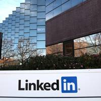 LinkedIn headquarters - When LinkedIn went public in May 2011 it was valued at around $4.25 billion