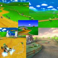Moo Moo Meadows (Wii/N64/DS)