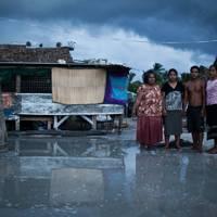 In pictures: Kiribati