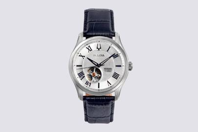 Bulova Wilton 60 hours Automatic