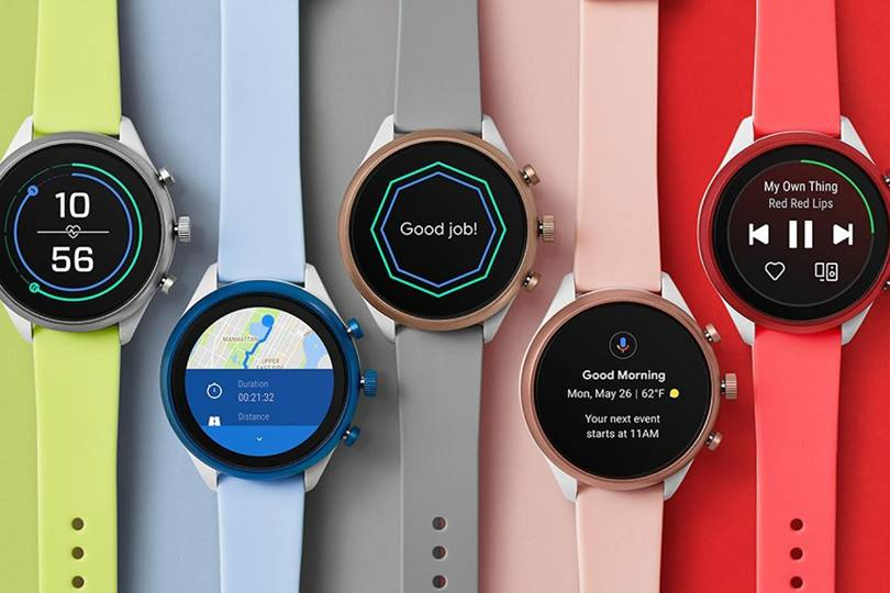 The Google-Fossil deal is about saving Wear OS not a Pixel
