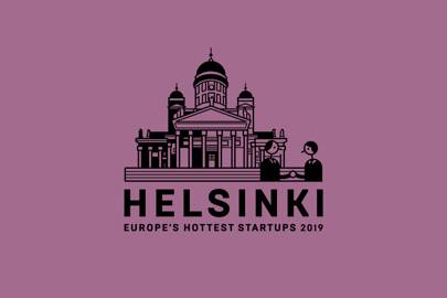 The hottest startups in Helsinki