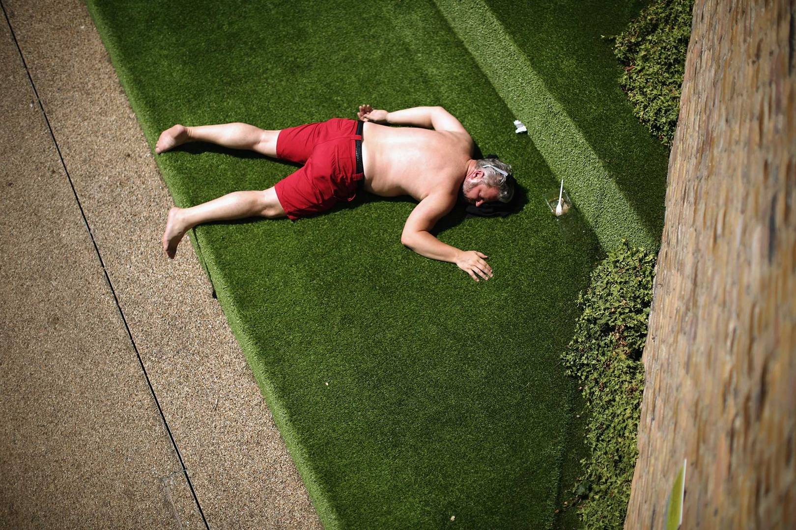 Is this summer's heatwave a sign of things to come? It's complicated