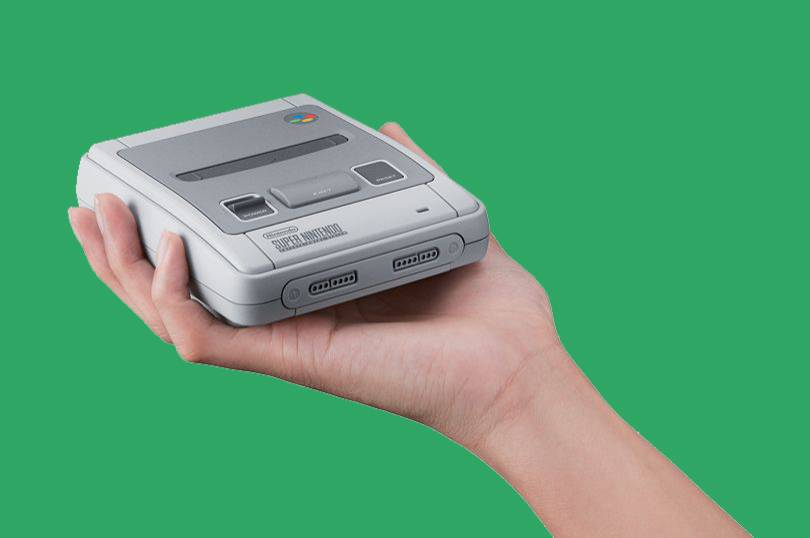 Nintendo SNES Classic Mini review: amazing games marred by