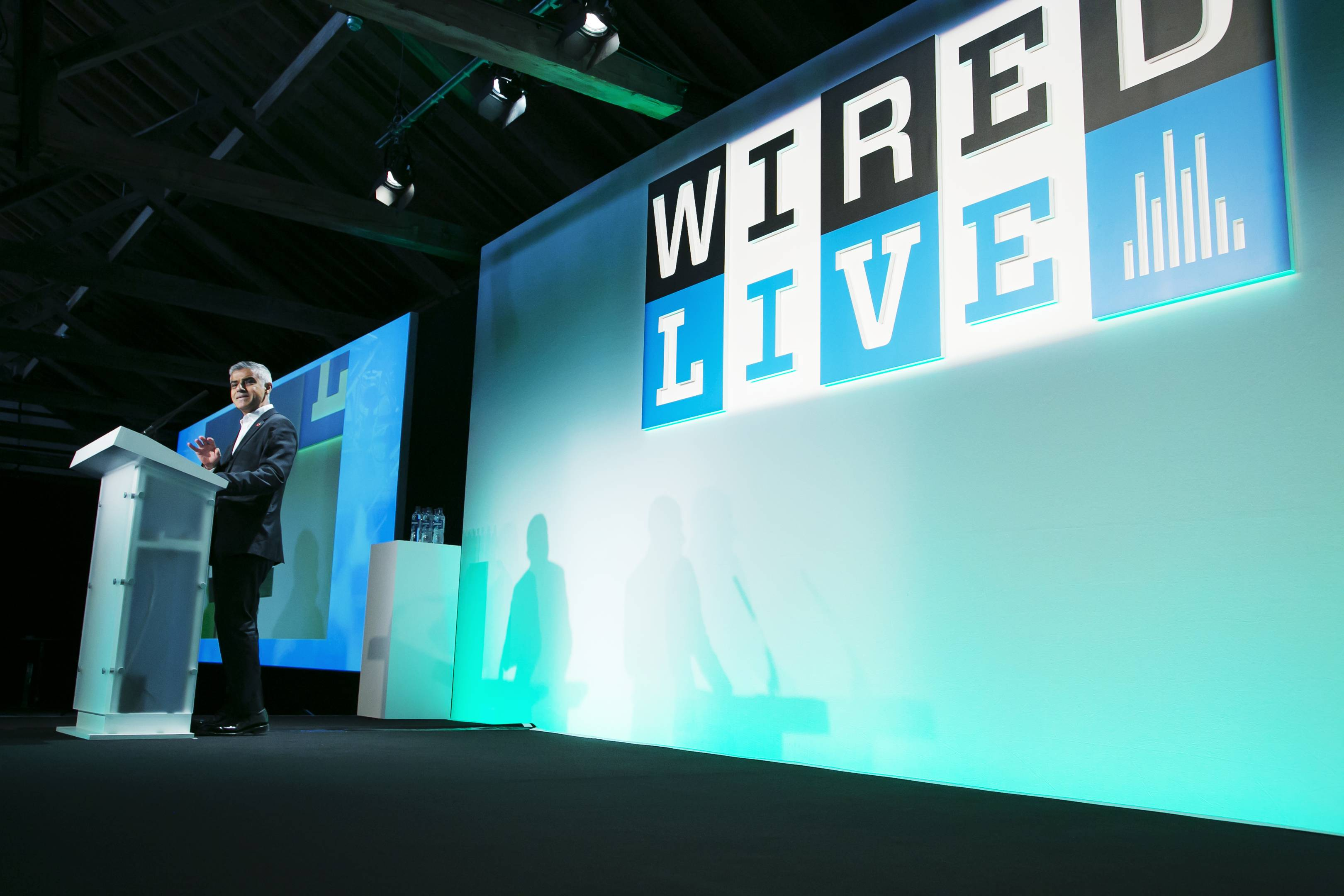 Evernote transcriptions from WIRED Live 2017 sessions and talks ...