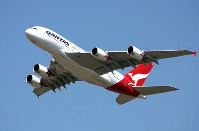 The epic logistics behind Qantas's new 20-hour non-stop flight