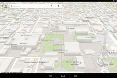 The secret of Google Maps' accuracy revealed   WIRED UK