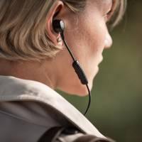 Bose's QuietControl 30 wireless headphones