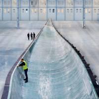 Siemens turbine