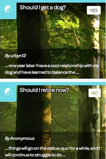 Cloverpop helps you solve your big life decisions
