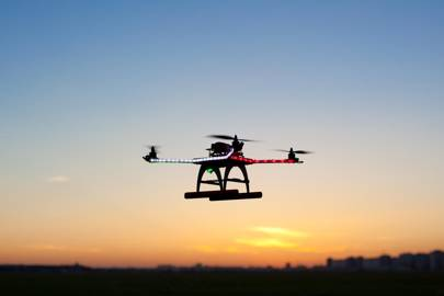 Forget Amazon, drone delivery will take off in Africa