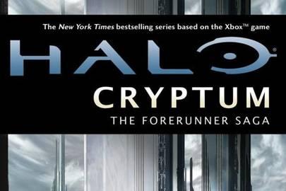 HALO: CRYPTUM (TOR)