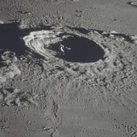 AS12-50-7433 - Apollo 12 Hasselblad image from film magazine 50Q - Orbital