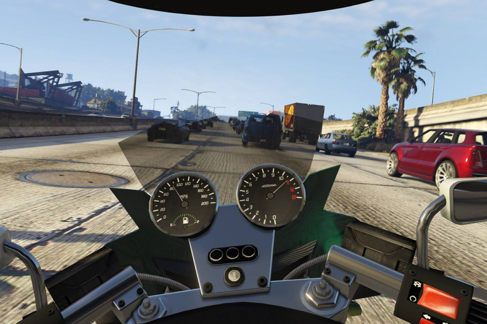 Grand Theft Auto 5 review (next-gen 2014 version, PS4, Xbox