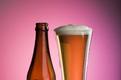 Here's an idea: quit your job and start your own microbrewery